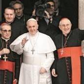Franziskus geht sein Pontifikat behutsam an
