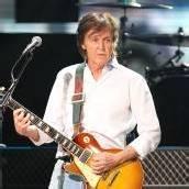 McCartney geht auf Welttournee