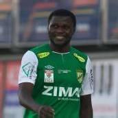 Pierre Boya fix beim FC Randers