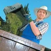 Biogas-Projekt: Energie, die zum Himmel stinkt