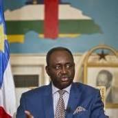 Umsturz in Zentralafrika: Präsident auf der Flucht