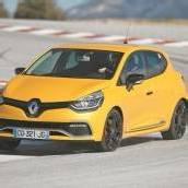 Clio R.S.: Die Gene liegen im Motorsport