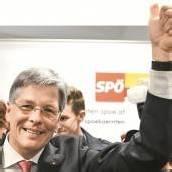 FPÖ in Kärnten zertrümmert