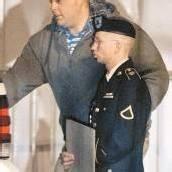 US-Soldat gibt Weitergabe von Dokumenten zu