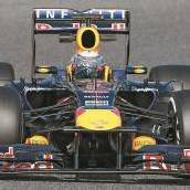 Vettel nimmt Titel vier ins Visier