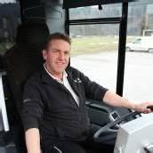 Mit dem Stadtbus zwanzig Mal die Welt umrundet