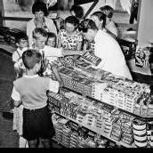Kauflust – wie sich der Handel verändert hat