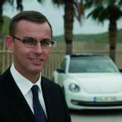 Rekordjahr: Porsche Holding setzt ihre Expansion fort