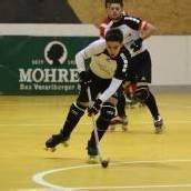 Dornbirn siegt mit 1:0 in Basel