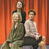 Drei Frauen, drei Mal großartig