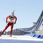 Bö triumphierte im Oslo-Sprint