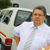 Taxistreit: Nun soll es ein Experte richten