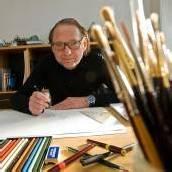 VN-Karikaturist Silvio Raos lädt junge Talente ein