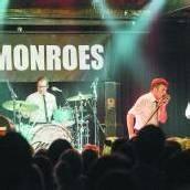Monroes entern die Charts