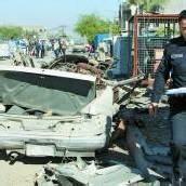 Nach Anschlägen 50 Tote im Irak