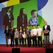 Jugend-Kurzfilm auf UN-Forum prämiert