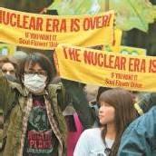 Zwei Jahre nach der Atomkatastrophe von Fukushima