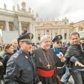 Heute beginnt das Konklave in Rom