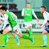 Austria nur 0:0 in Hartberg