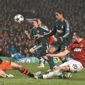 Real Madrid und Dortmund stehen im Champions-League-Viertelfinale