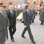 Verteidigungsminister Klug will schöne Wehrpflichtreform