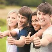 Aktion von youngCaritas und VN Jugendbotschafter gesucht /C8