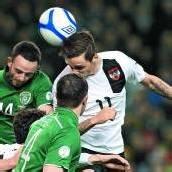 Tor von David Alaba rettet Österreich in der Nachspielzeit das 2:2