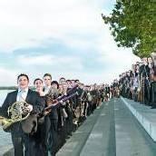 Osterkonzerte mit dem Vorarlberger Symphonieorchester