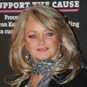 Bonnie Tyler tritt beim Song Contest an