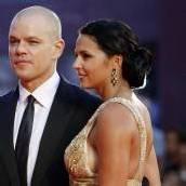 Matt Damon plant zweite Hochzeit