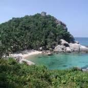 Jansom Bay wurde zum besten Strand 2013 gewählt