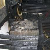 Brand in Sauna – 120 Schüler evakuiert