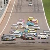 2 x 2 Tickets für DTM-Rennen gewinnen