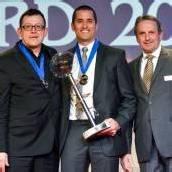 Freihof als Distillery of the Year 2013