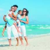 Familienurlaub für 2000 Euro? Die VN zeigen wie und wo /A6