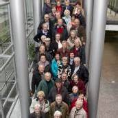 Seniorenbund besuchte Russmedia