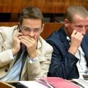 Steirisches BZÖ: Grosz wurde wieder Obmann