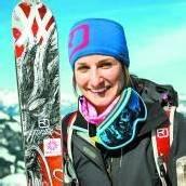 Erster WM-Titel für Freeriderin Nadine Wallner /C4