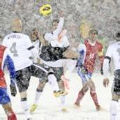 US-Kicker siegten in der Schneeballschlacht von Commerce City gegen Costa Rica