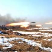 Nordkorea droht den USA erneut mit Truppen und Raketen