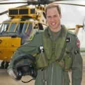 Prinz William wird Doku-Star