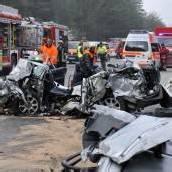 Zwei Tote bei Horror-Unfall in Nassereith