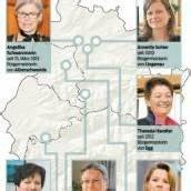 Das Bürgermeisteramt vermehrt in Frauenhand