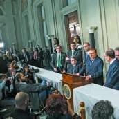 Politische Hängepartie in Italien