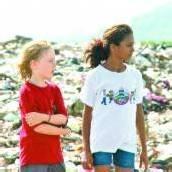 Doku für Kinder Fiesta auf der Müllhalde /D6