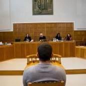 20 Jahre Haft Bosnier (26) gestand Mord /b1