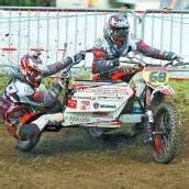 Saisonstart für Motocrosser Weiss/Schneider