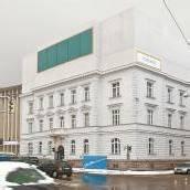 In Reih und Glied unter Dach und Fach: Verträge mit Vorarlberger Kulturhäuser-Leitern werden verlängert