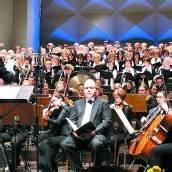 Oratorienvereinigung singt Ostermesse
