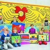 Kunsthaus Bregenz zeigt auch Arbeiten von Kindern